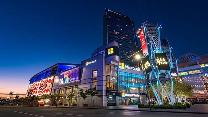 Microsoft choisit le 10 juin pour sa conférence E3 2018