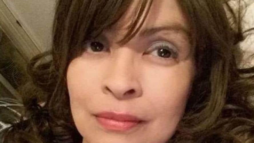 L'actrice Vanessa Marquez, découverte dans la série