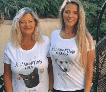 Une image contenant personne, extérieur, femme, habitsDescription générée automatiquement